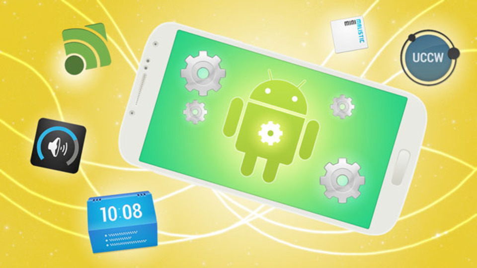 Androidのウィジェットはバッテリー節約にも繋がるし、昔よりずっと便利