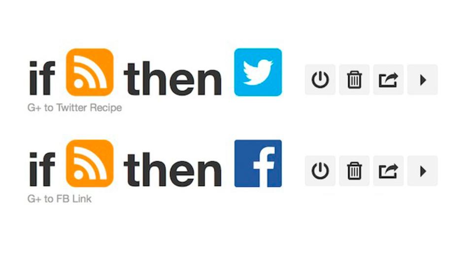 Google+への投稿をFBやTwitterと同期させる方法