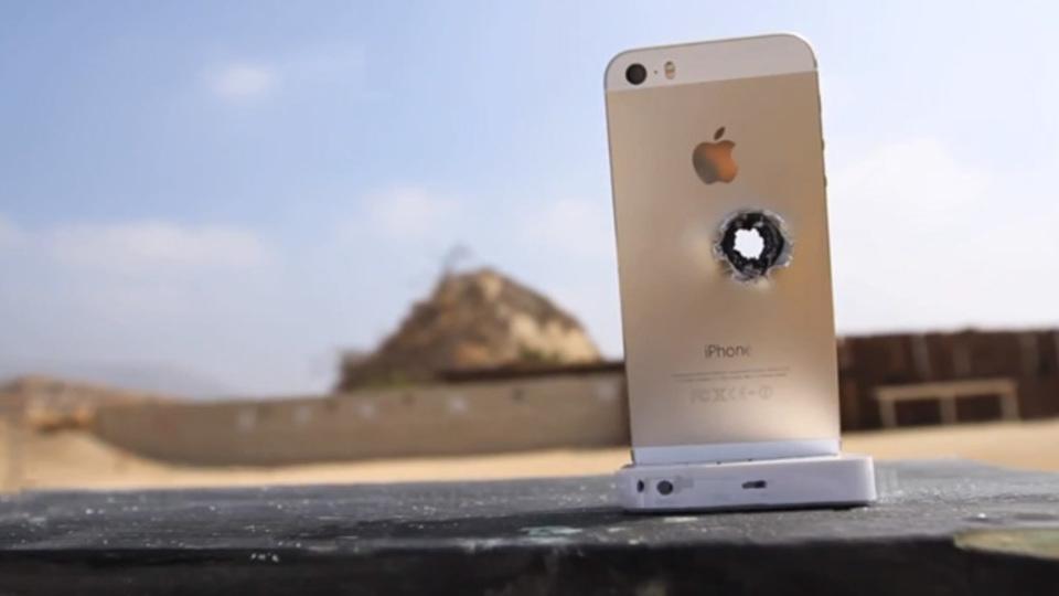iPhone 5sはあなたの心臓をガードするお守りにはならないことが判明