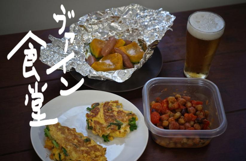 6秒でわかる「にら&桜えびの卵焼き」ほか2品~深夜でもつくれるお手軽レシピ
