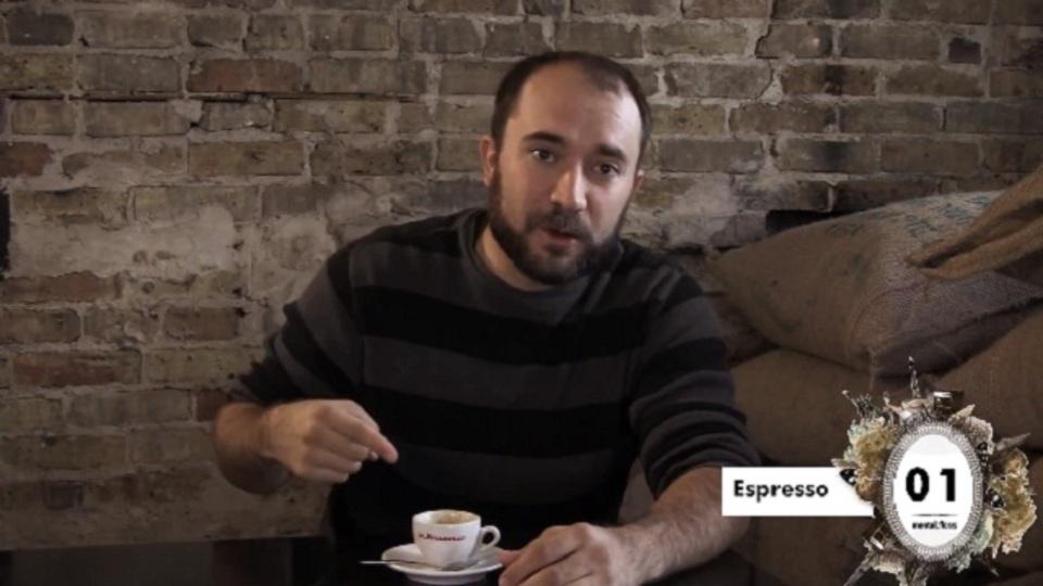 カプチーノとカフェラテの違いってわかる? ヒゲのおじさんと愉快に学ぼうコーヒー27種類