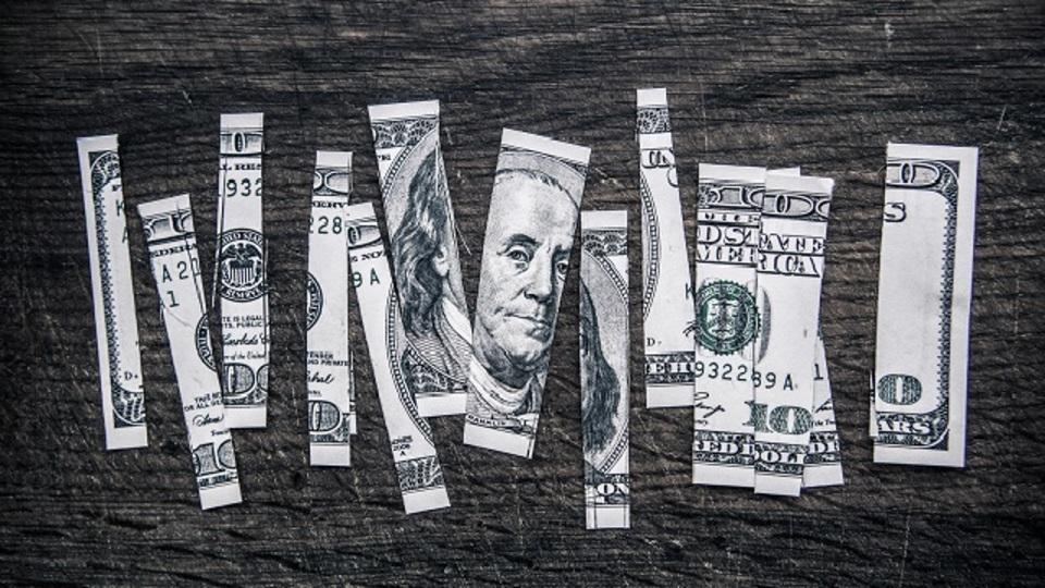 全ての出費に名前を付けて無駄使いを減らす節約術「ゼロ計上メソッド」