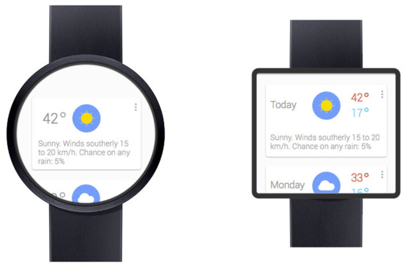 Googleが今月末にスマートウォッチ発表?!「機能の中心はGoogle Nowになる」と米メディアの予測