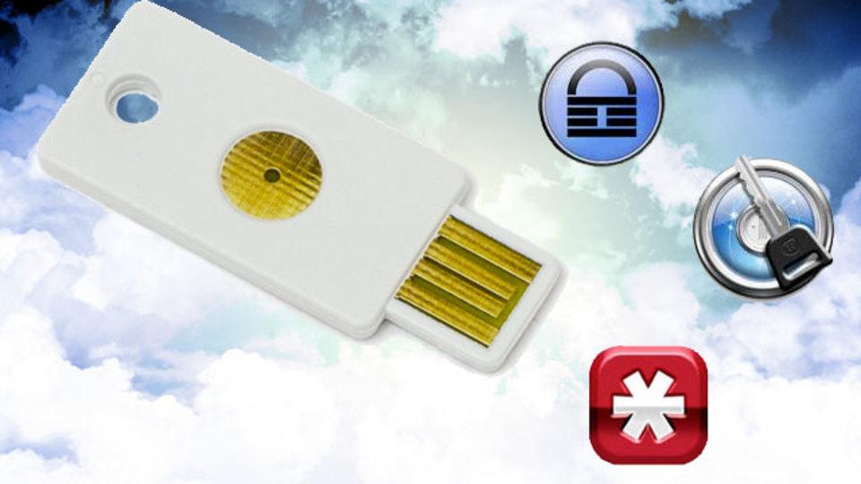 USBドングル「Yubikey」でパスワード管理ツールはさらに強力になる