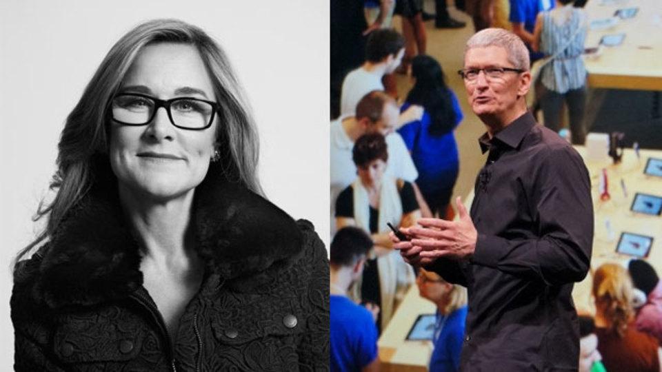 デバイスをファッションへ変える:Appleの次期CEOと目されるアンジェラ・アーレンツ氏は何者なのか?