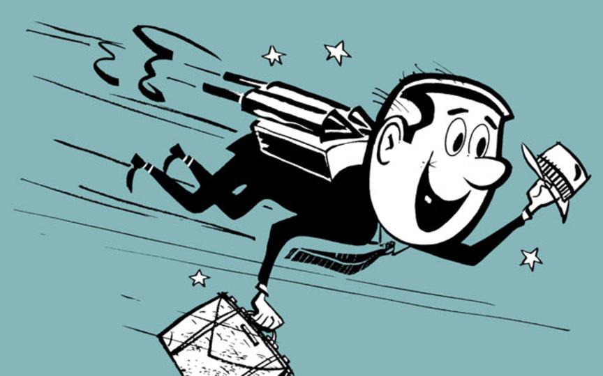 投資家が伝授する「ロケットピッチ」でプレゼンを成功へ導く
