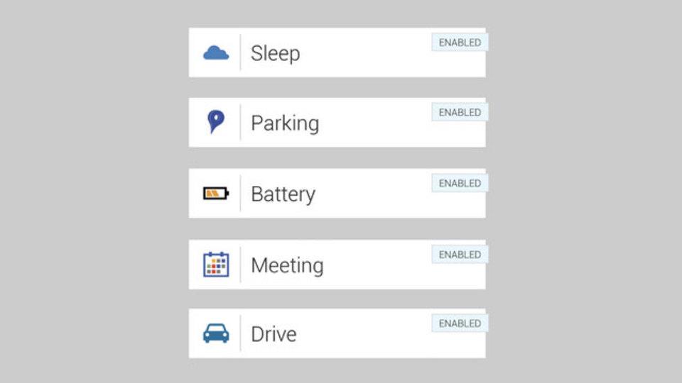 Androidスマホを自動化! 「会議中」や「バッテリー不足」に適切な対応をするアプリ『Agent』