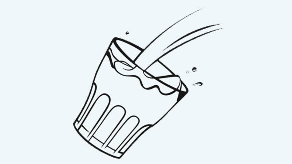 乾燥する前に。水を飲むとカラダにいい12の理由+正しい水分補給の方法