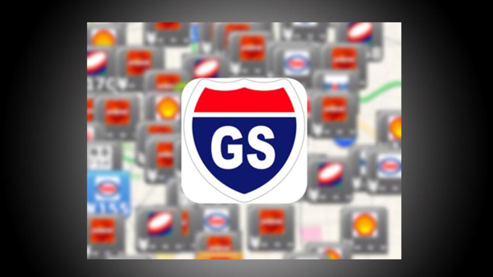 ガソリンスタンドを地図上に表示、価格までわかるアプリ『iGS』