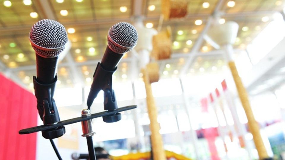 99%の「普通のスピーチ」から抜けだして1%の「最高のスピーチ」をするために大切な6つのこと