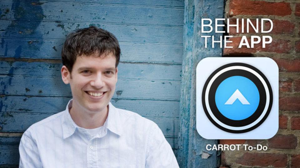 『CARROT』のつくりかた:作家志望の私は如何にしてプログラミングを覚えてアプリを生み出したか