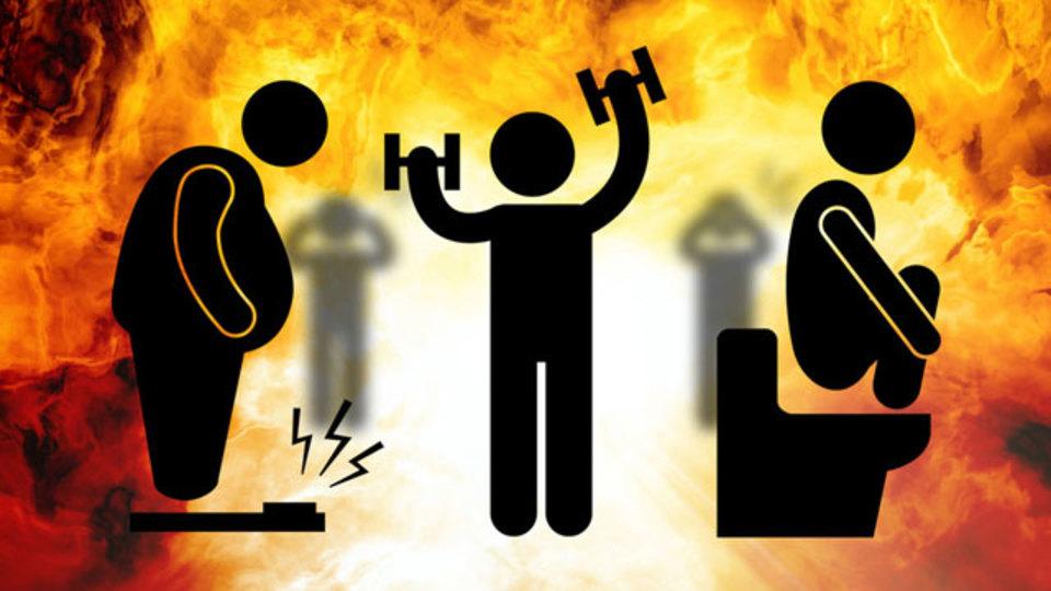 毎日快便じゃなきゃいけないの?:健康神話を検証する(3)