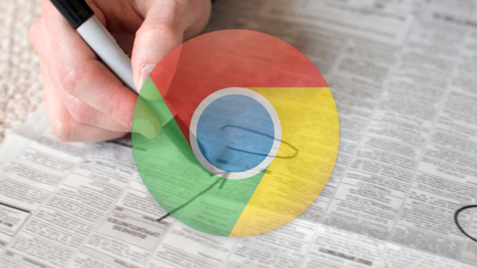 いま見ているページからすぐ検索できる! Chrome用拡張機能『Instair』