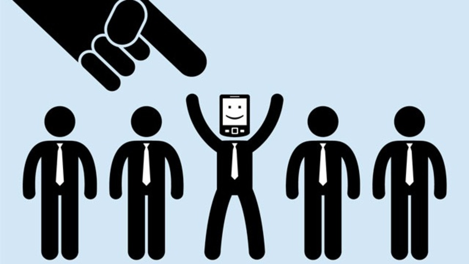 企業は採用候補者のSNSをチェックしてる!? 転職に有利なソーシャルメディア活用法