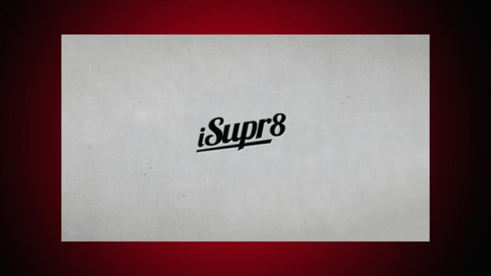 8ミリカメラの雰囲気をiPhoneで!『iSupr8』でレトロ動画を手軽に撮ろう