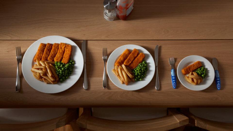 ダイエット中に外食に誘われてもツラくならない注文のしかた