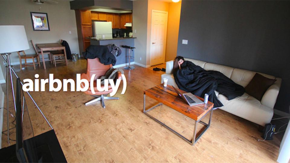 他人へ貸すために不動産を購入。「Airbnb」を使って1年間運用した私が学んだこと