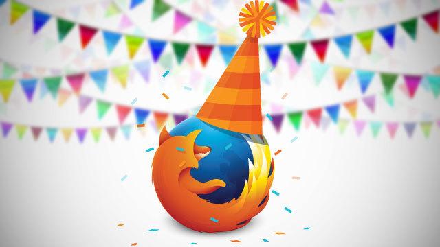 今日はFirefoxの誕生日なので、人気の高いアドオン記事をまとめました