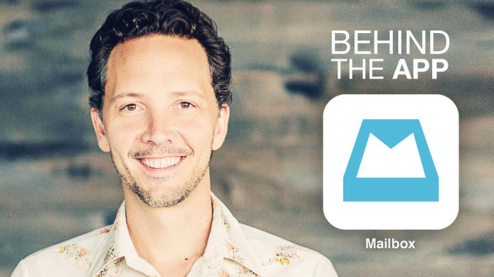 『Mailbox』のつくりかた:最強のGmailアプリを生んだ、試行錯誤の舞台裏