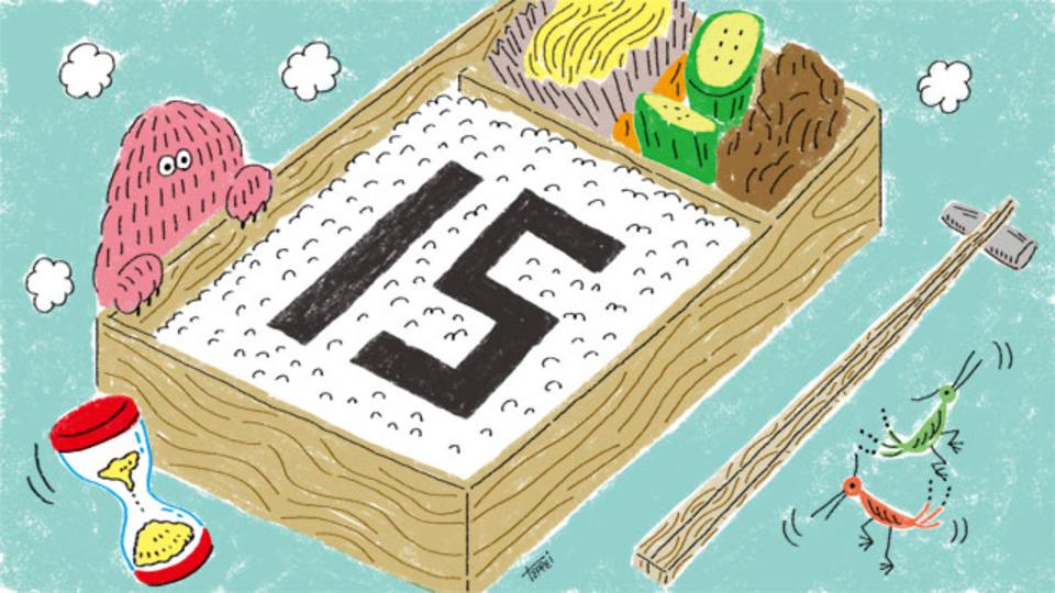 料理初心者でも余裕で作れるお弁当レシピまとめ【15分間でお弁当レシピ Vol.5】