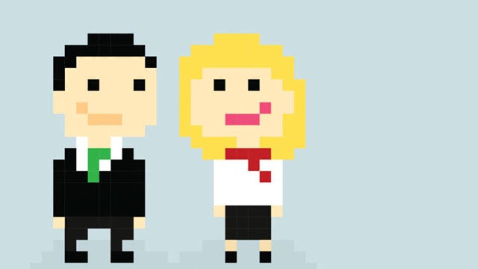 人付き合いが苦手だった私が、苦手意識を克服して起業できた理由:出会いをゲーム化する