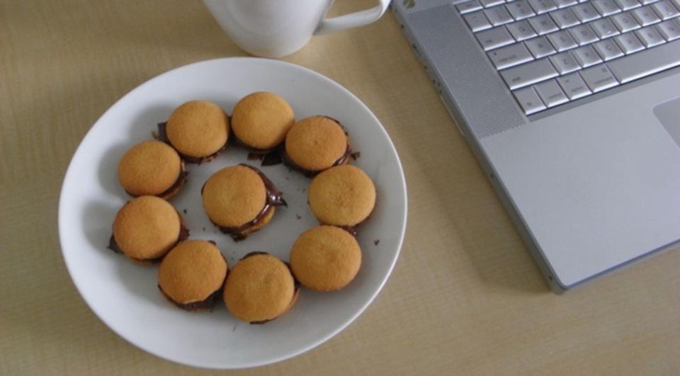 やめられないスナック菓子は「食べちゃダメ」ではなく「代わりに何を食べるか」を考よう