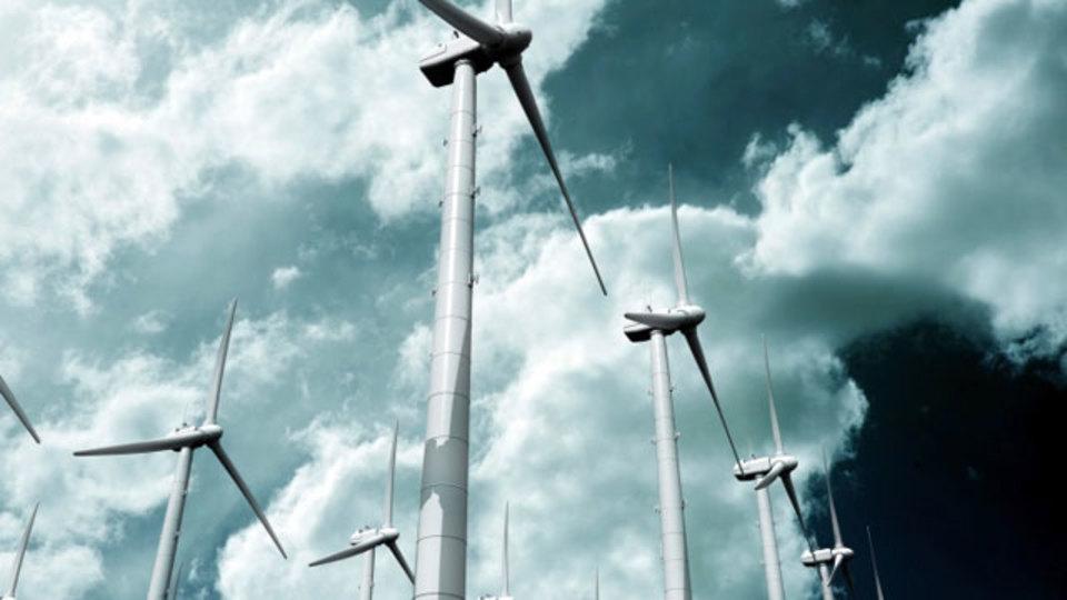 クリーンエネルギーをできるだけ使うのが次世代企業の新しいトレンドになる