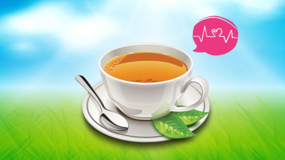 死亡リスク低下! お茶の健康効果を最大限に享受するための飲み方