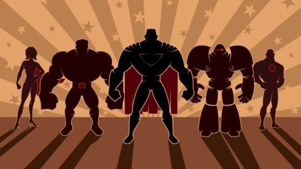 最強にクリエイティブなチームを作るのに必要な「5人の存在」