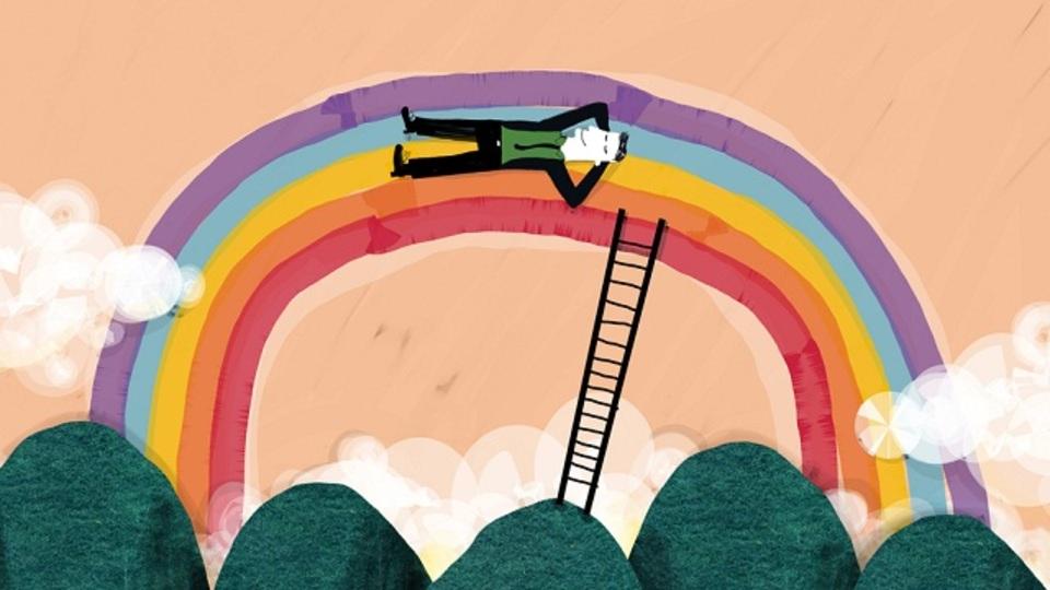 多忙な起業家が仕事に潰されず幸せを手に入れるための5つのルール