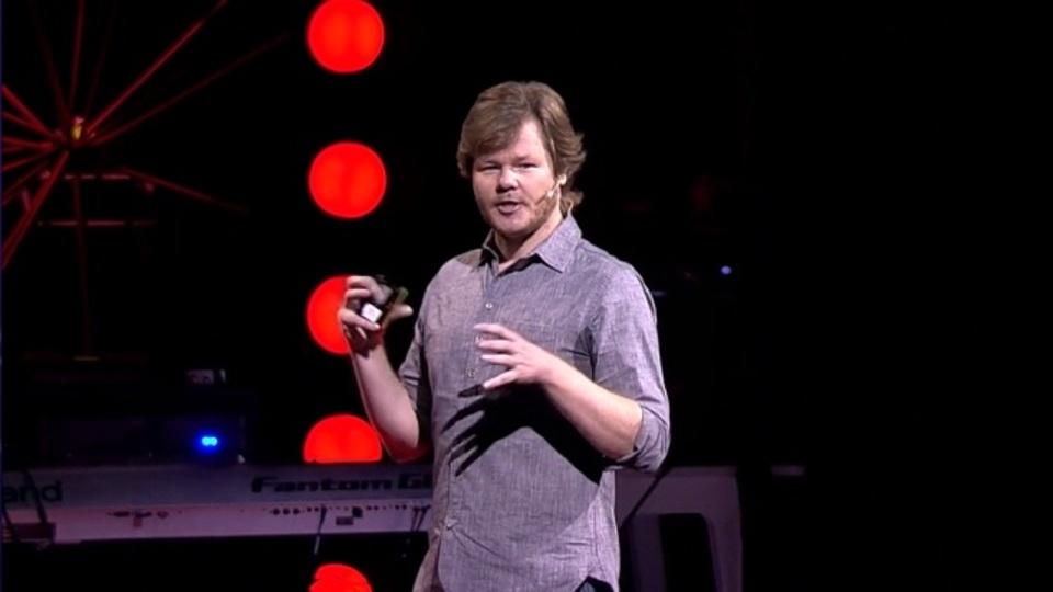 天才でなくてもクリエイティブにはなれる:TED登壇の映像作家に聞く「新しいクリエイティブ経済」