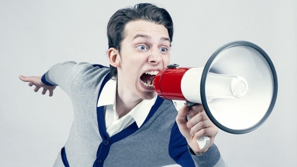 怒りの感情をマネジメントしよう。相手にキレられた時にとるべき対応とは?
