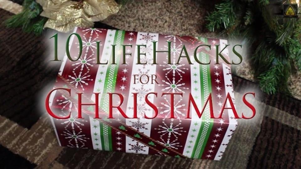クリスマスをハックしよう。時間もお金もかからない10個のデコレーションアイデア