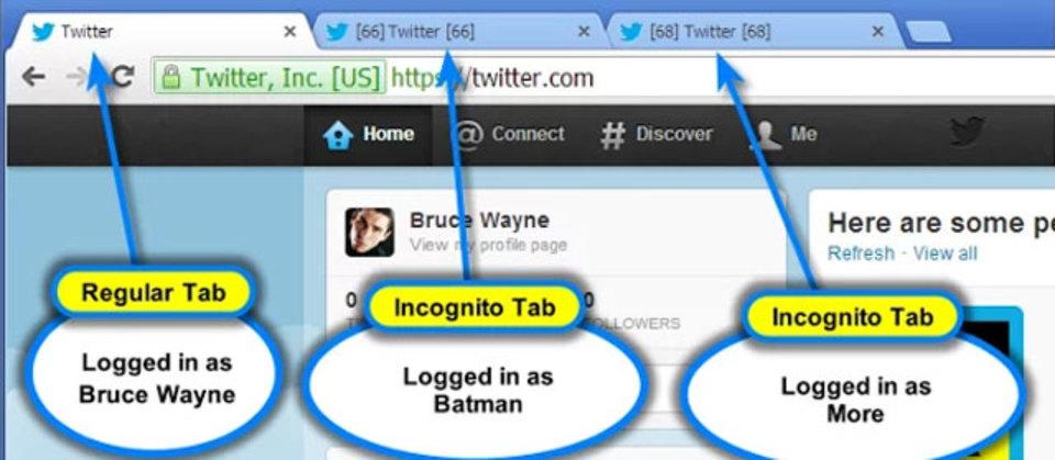 複数アカウントにログインして全てを開きたい時に便利な拡張機能『Multi-Account Login』
