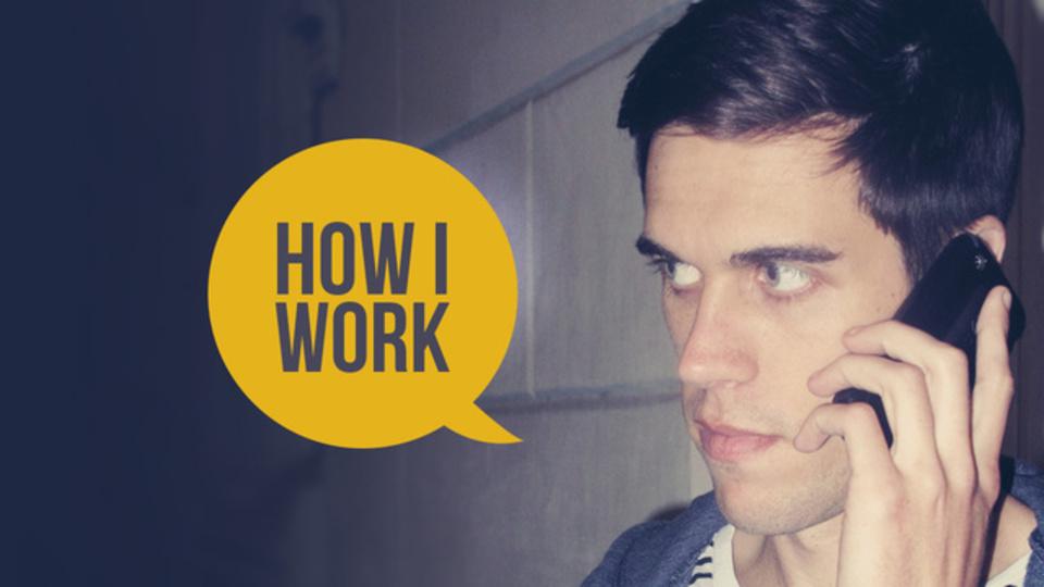 メモカードでの情報整理がすごく参考になる、26歳「メディア王」のアナログな仕事術
