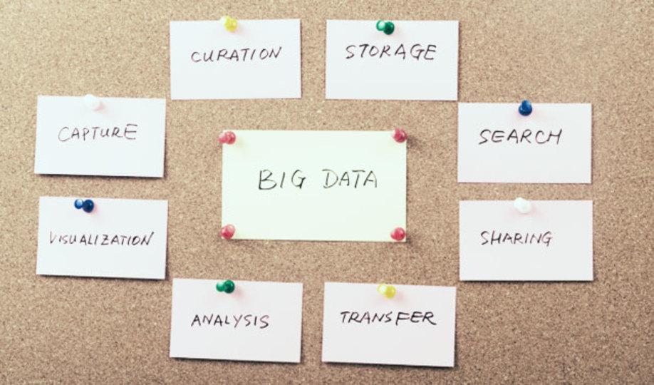 ビッグデータにかこつけて、都合のよいデータだけを見たがっていないか?