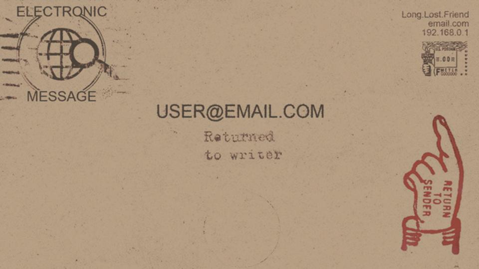 面倒なメールアドレス変更をサクサク処理できる方法