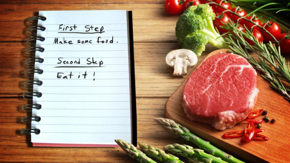 オーブンとグリルの違いは? 初心者のためのレシピでよく見る料理用語解説