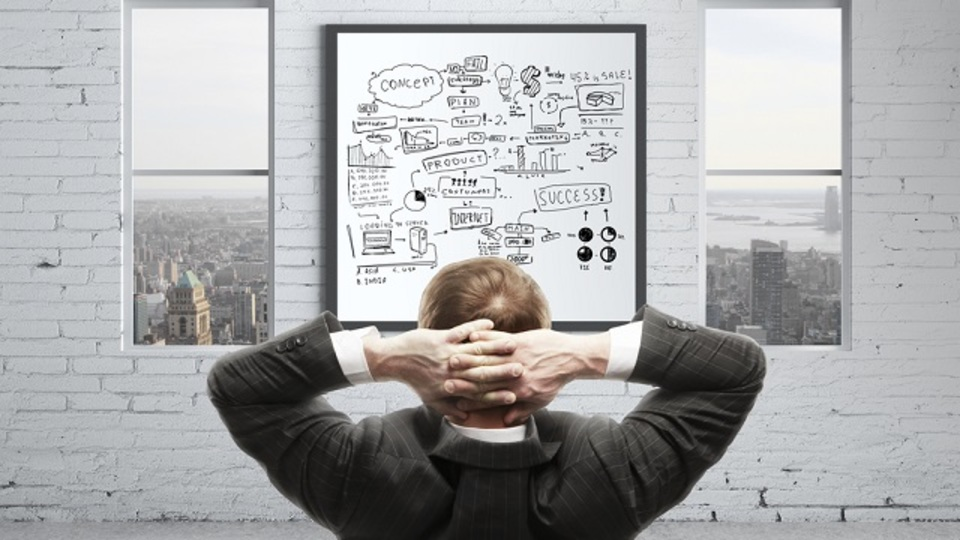 「何を考えるか」ではなく「どのように考えるか」。本当の創造力が身につく5つの考え方
