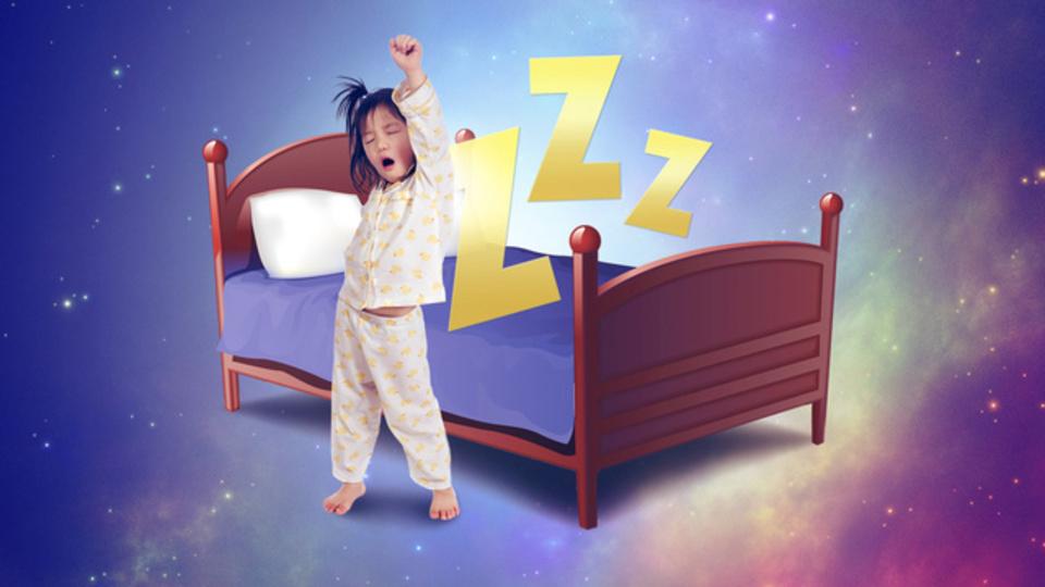 親の安眠のためにも。年代別:子どもの睡眠にまつわる問題とその対策