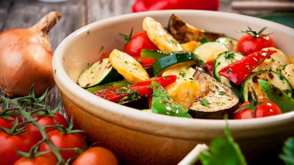 食生活改善宣言! 「肉なし曜日」を作って週イチ・ベジタリアンになろう