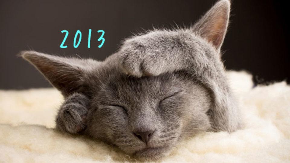 寝正月の言い訳にもなりそうな「よい睡眠」についての記事まとめ(2013年版)