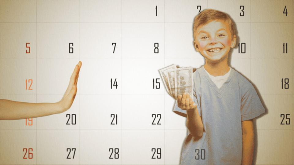 おねだり対策に! 子どもにお金の時間価値を学ばせるシンプルな方法