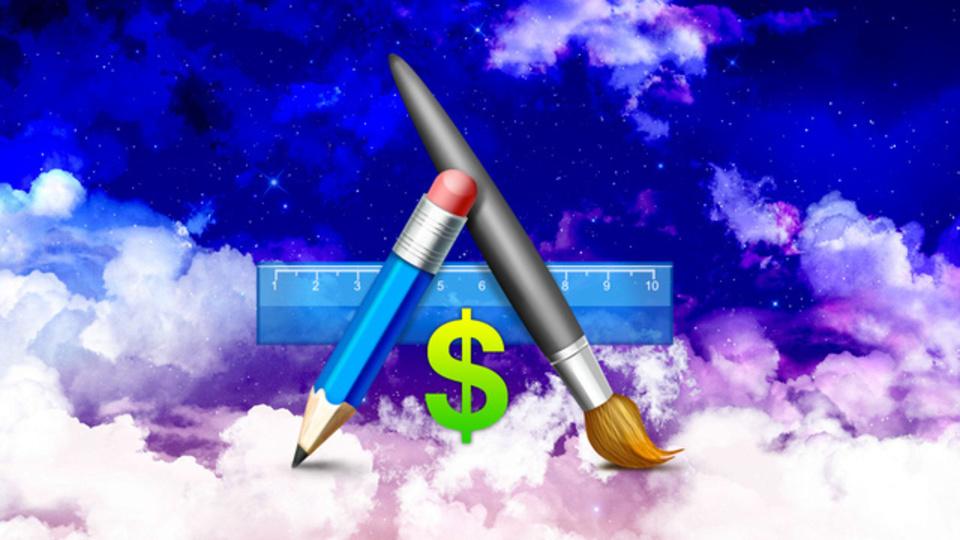 クリエイター向けの高価なソフトに代わるリーズナブルなソフトウェアたち(Mac)
