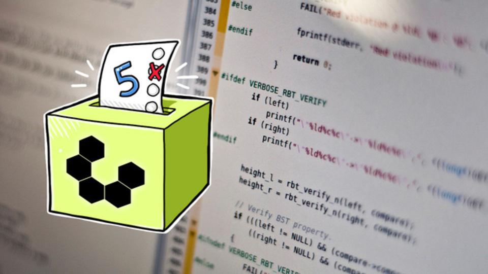 初心者が学ぶのに最適な5つのプログラミング言語