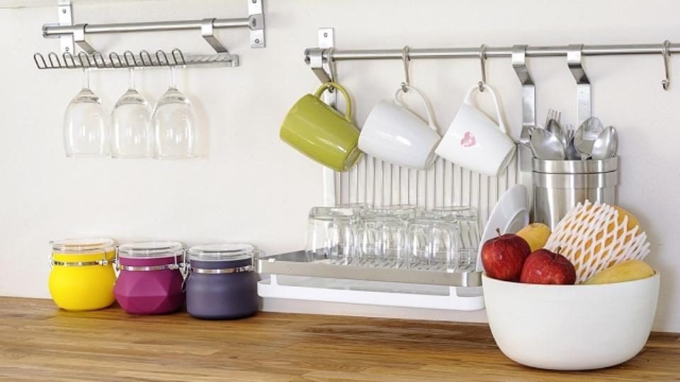 自宅の最重要拠点(?)であるキッチンをよりよいものにする5つのアドバイス
