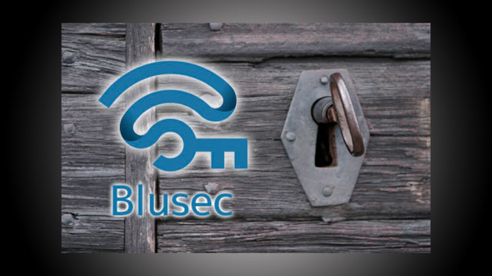 いつも使うところならロック画面をスキップできるようになる『Blusec』