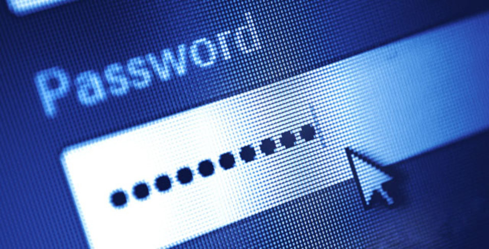 強固なパスワードのために必要な英語と数字の組み合わせ