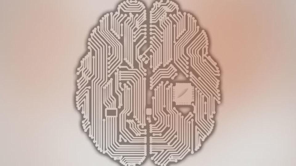 ヒトの脳とスーパーコンピュータの、現時点での勝敗