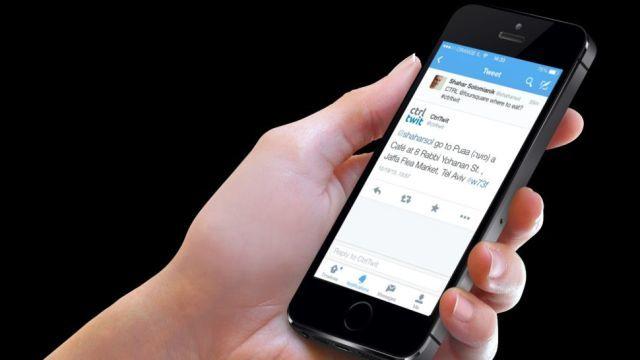 Twitterコマンドで他のアプリを操作できるツール『CtrlTwit』